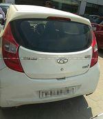 Hyundai Eon Era Plus Right Side View
