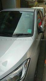 Hyundai I20 14 Sportz Diesel Rear Right Rim