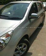 Hyundai I20 14 Asta Petrol At Rear Right Rim