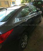 Hyundai Fluidic Verna 16 Crdi Sx At Front Left Rim