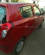 Maruti Suzuki Alto 800 Vxi Front Right Side Angle View