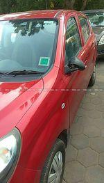 Maruti Suzuki Alto 800 Vxi Rear Right Rim