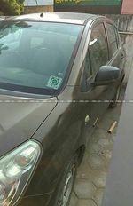Maruti Suzuki Ritz Ldi Rear Left Rim