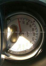 Maruti Suzuki Ritz Vdi Rear Left Rim
