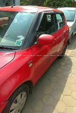 Maruti Suzuki Swift Ldi Front Right Side Angle View