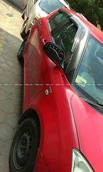 Maruti Suzuki Swift Ldi Rear Right Rim