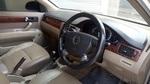 Chevrolet Optra Rear Left Rim