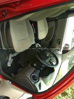 Hyundai I10 Sportz 11 Irde2 Front Left Rim