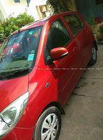 Hyundai I10 Sportz 11 Irde2 Front Right Rim