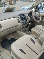Toyota Innova Rear Left Rim