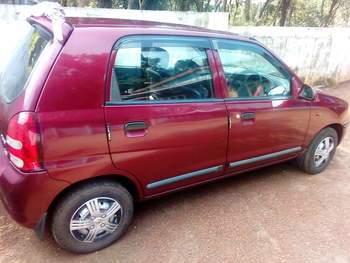 Used Maruti Suzuki Cars in Nilgiris - Second Hand Maruti Suzuki Cars