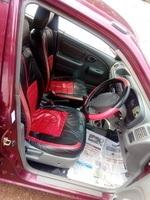 Maruti Suzuki Alto Rear Left Side Angle View