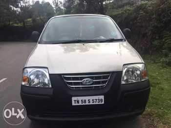 Used Hyundai Accent Cars In Coimbatore Second Hand Hyundai Accent