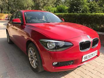 Used Bmw Cars in West Delhi - Second Hand Bmw Cars for Sale