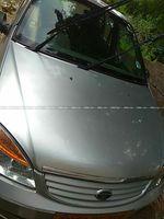 Tata Indica Ev2 Le Front View