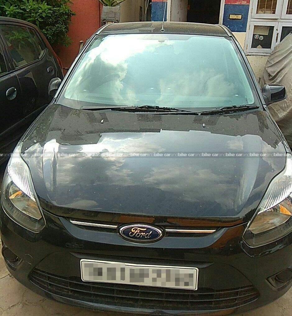 Used Ford Figo Titanium 1 5 Tdci Opt In Chennai 2011 Model India At