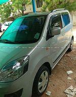 Maruti Suzuki Wagon R Vxi Front Right Rim