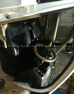 Honda Amaze 15 V I Dtec Front Left Rim