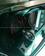 Hyundai Elite I20 12 Asta Petrol Front Left Rim
