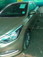 Hyundai Elite I20 12 Asta Petrol Front Right Rim