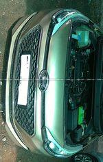 Hyundai Elite I20 12 Asta Petrol Rear Left Rim