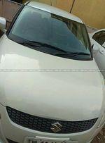 Maruti Suzuki Swift Vdi Front View