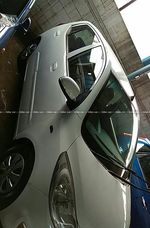 Hyundai I10 12 Sportz At Front View