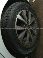 Hyundai Fluidic Verna 16 Vtvt Sx At Dashboard