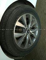 Hyundai Fluidic Verna 16 Vtvt Sx At Front View