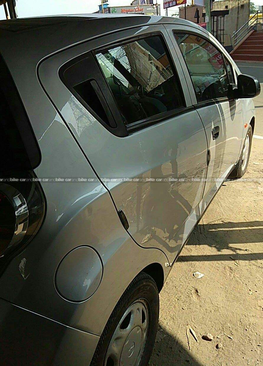 Chevrolet Beat 10 Ls Tcdi Front View