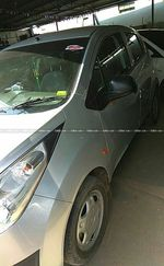 Chevrolet Beat 10 Ls Tcdi Dashboard
