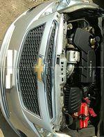Chevrolet Beat 10 Ls Tcdi Trunk Interior