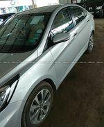 Hyundai Verna 16 Crdi Sx Mt Dashboard
