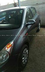 Hyundai I20 14 Magna Diesel Dashboard