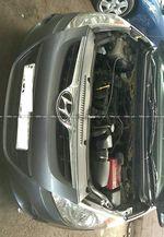 Hyundai I20 14 Magna Diesel Trunk Interior