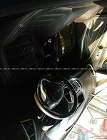 Ford Ecosport 10l Petrol Ecoboost Titanium Hood Open View