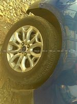 Ford Ecosport 10l Petrol Ecoboost Titanium Right Side View