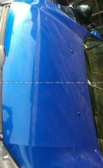 Ford Ecosport 10l Petrol Ecoboost Titanium Trunk Interior