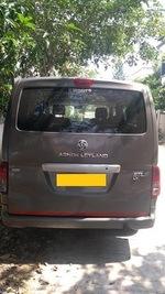 Ashok Leyland Stile Front Left Rim