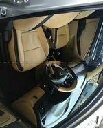 Hyundai Verna 16 Crdi Sx Mt Rear Right Side Angle View