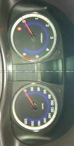 Hyundai Verna 16 Crdi Sx Mt Rear View
