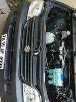 Maruti Suzuki Eeco 5 Seater Rear Left Side Angle View