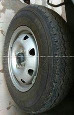 Maruti Suzuki Eeco 5 Seater Right Side View