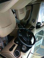 Hyundai I10 12 Sportz At Rear Right Side Angle View