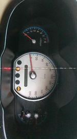 Hyundai I10 12 Sportz At Rear View