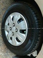 Hyundai I10 12 Sportz At Right Side View
