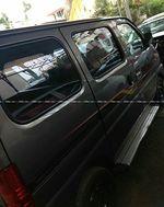 Maruti Suzuki Eeco 5 Seater Ac Htr Hood Open View