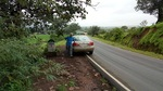 Toyota Corolla Rear Left Rim