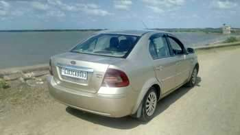 Used Ford Fiesta 1 4 Duratec Zxi 2007 In Ahmedabad
