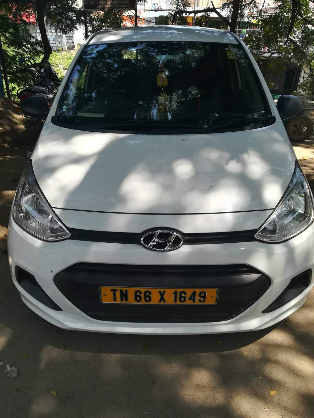Used Hyundai Xcent E Diesel In Coimbatore 2018 Model India At Best